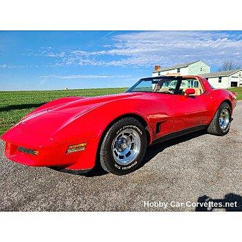 1970 Chevrolet Corvette for sale 101422098