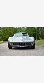 1970 Chevrolet Corvette for sale 101445231
