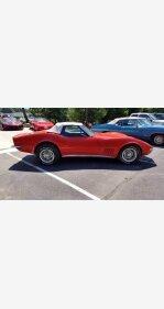 1970 Chevrolet Corvette for sale 101445288