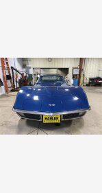 1970 Chevrolet Corvette for sale 101446104