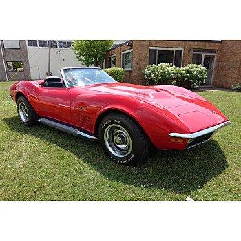 1970 Chevrolet Corvette for sale 101447600