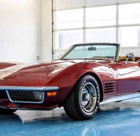 1970 Chevrolet Corvette for sale 101450960
