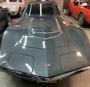1970 Chevrolet Corvette for sale 101452660