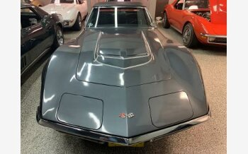 1970 Chevrolet Corvette for sale 101452660
