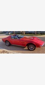 1970 Chevrolet Corvette Coupe for sale 101459149