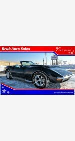 1970 Chevrolet Corvette for sale 101459576