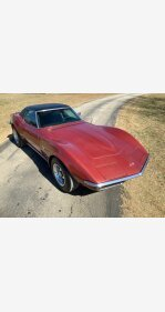 1970 Chevrolet Corvette for sale 101462706