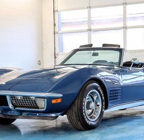 1970 Chevrolet Corvette for sale 101465291
