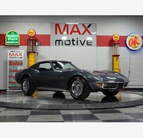 1970 Chevrolet Corvette Coupe for sale 101466971