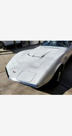 1970 Chevrolet Corvette Coupe for sale 101477062