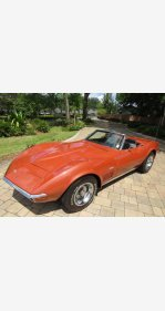 1970 Chevrolet Corvette for sale 101478470