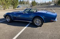 1970 Chevrolet Corvette Convertible for sale 101492488