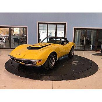 1970 Chevrolet Corvette for sale 101514353