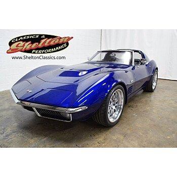 1970 Chevrolet Corvette for sale 101520666