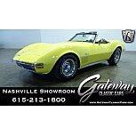 1970 Chevrolet Corvette Convertible for sale 101596501