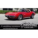 1970 Chevrolet Corvette for sale 101624326