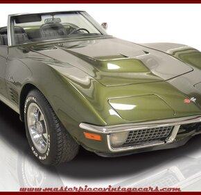 1970 Chevrolet Corvette for sale 100997150
