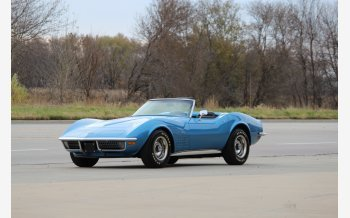 1970 Chevrolet Corvette for sale 101050446