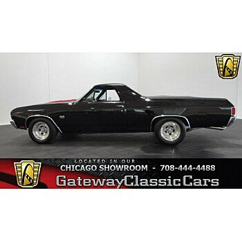 1970 Chevrolet El Camino for sale 100963479
