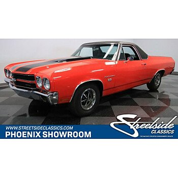 1970 Chevrolet El Camino for sale 101047102