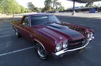 1970 Chevrolet El Camino SS for sale 101203379