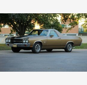 1970 Chevrolet El Camino SS for sale 101215420