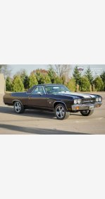 1970 Chevrolet El Camino for sale 101420578