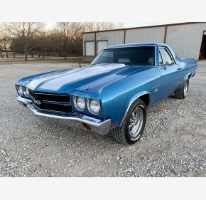 1970 Chevrolet El Camino for sale 101437678