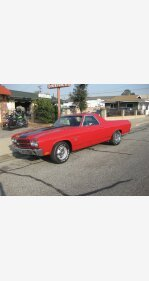 1970 Chevrolet El Camino for sale 100854509