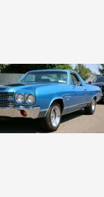 1970 Chevrolet El Camino for sale 101024145