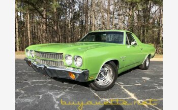 1970 Chevrolet El Camino for sale 101099044