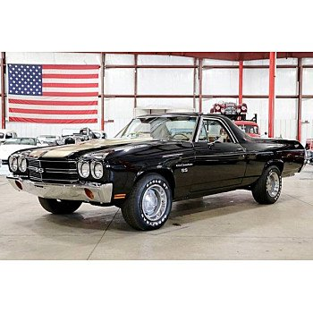 1970 Chevrolet El Camino for sale 101143957