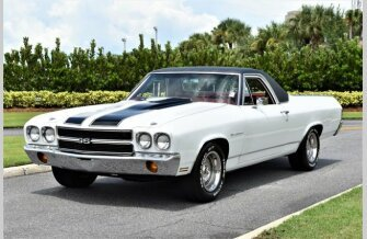 1970 Chevrolet El Camino for sale 101182498