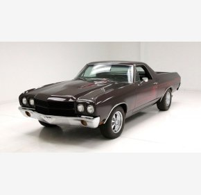 1970 Chevrolet El Camino for sale 101211401