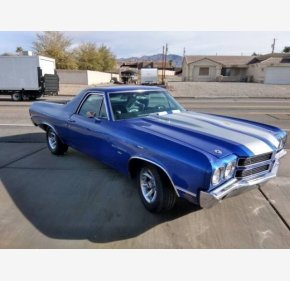 1970 Chevrolet El Camino for sale 101264804