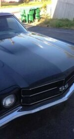 1970 Chevrolet El Camino for sale 101265240