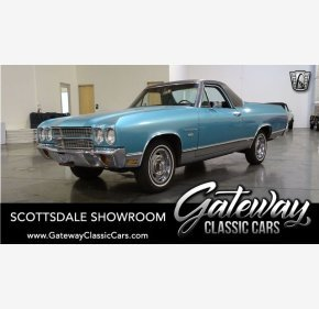 1970 Chevrolet El Camino for sale 101299307