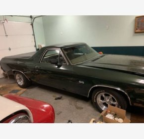 1970 Chevrolet El Camino for sale 101315911
