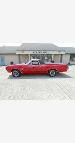 1970 Chevrolet El Camino SS for sale 101329107