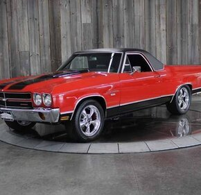 1970 Chevrolet El Camino for sale 101337219