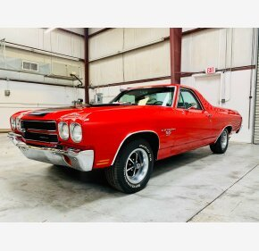 1970 Chevrolet El Camino SS for sale 101341109
