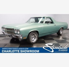 1970 Chevrolet El Camino for sale 101349059