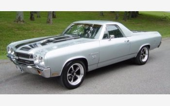 1970 Chevrolet El Camino for sale 101351552