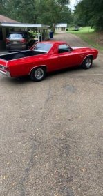 1970 Chevrolet El Camino for sale 101357332