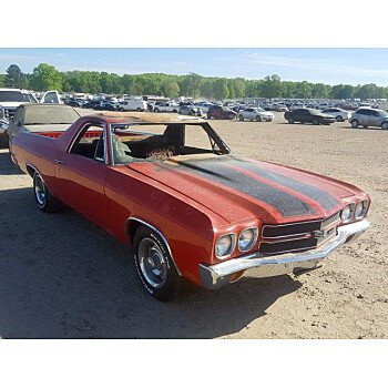 1970 Chevrolet El Camino for sale 101360642