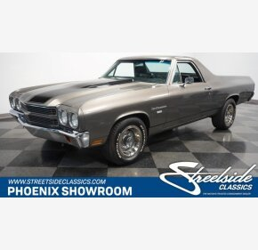 1970 Chevrolet El Camino for sale 101393344