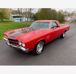 1970 Chevrolet El Camino for sale 101395353
