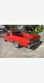 1970 Chevrolet El Camino for sale 101407107