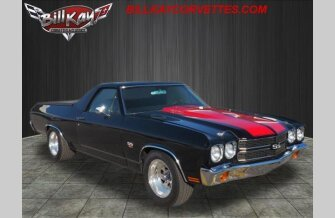 1970 Chevrolet El Camino for sale 101414999