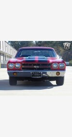 1970 Chevrolet El Camino for sale 101418134